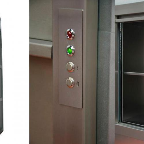 Pose d'ascenseur Allier